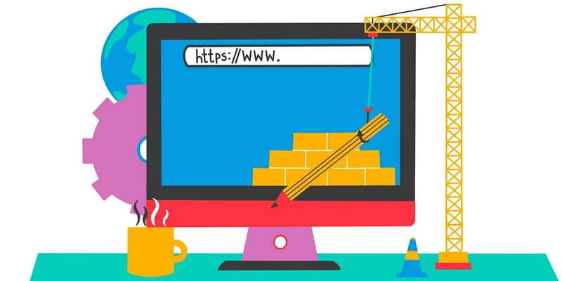 Kenapa Membuat website itu mahal