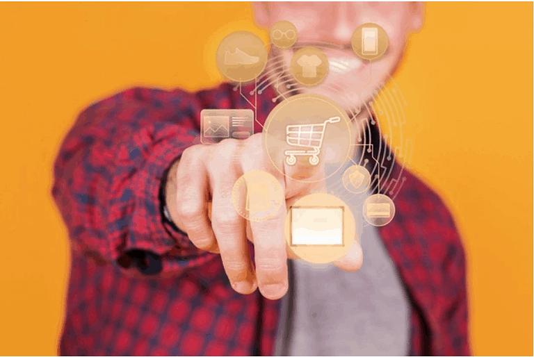 Strategi Marketing Bisnis - Toko online bisa di bilang cukup membantu dalam hal penghasilan serta memudahkan konsumen untuk berbelanja