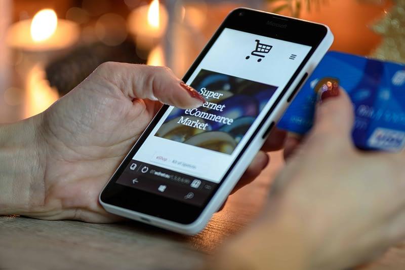 Trend Bisnis Online